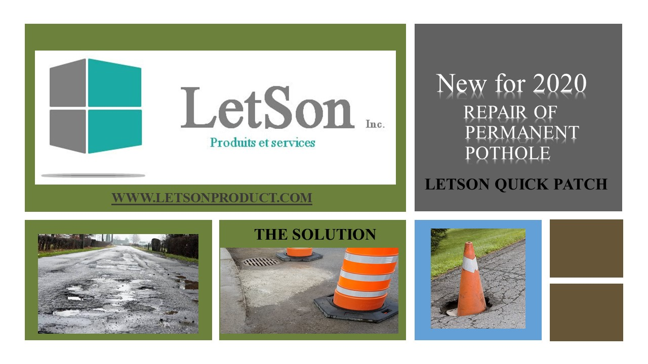 Letson Product