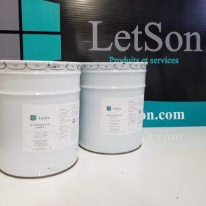 letson quick FIX 36L